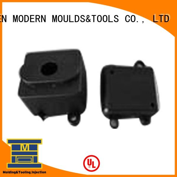 Modern injection flash injection molding parts automobiles