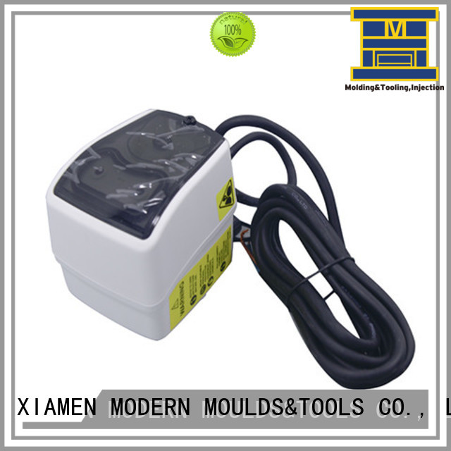 Modern torch electronics