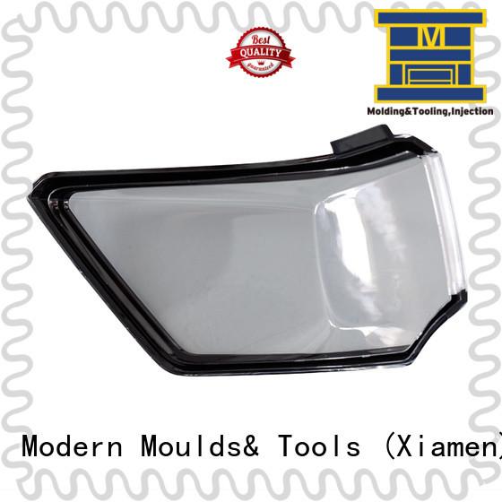 Modern import auto parts automobiles