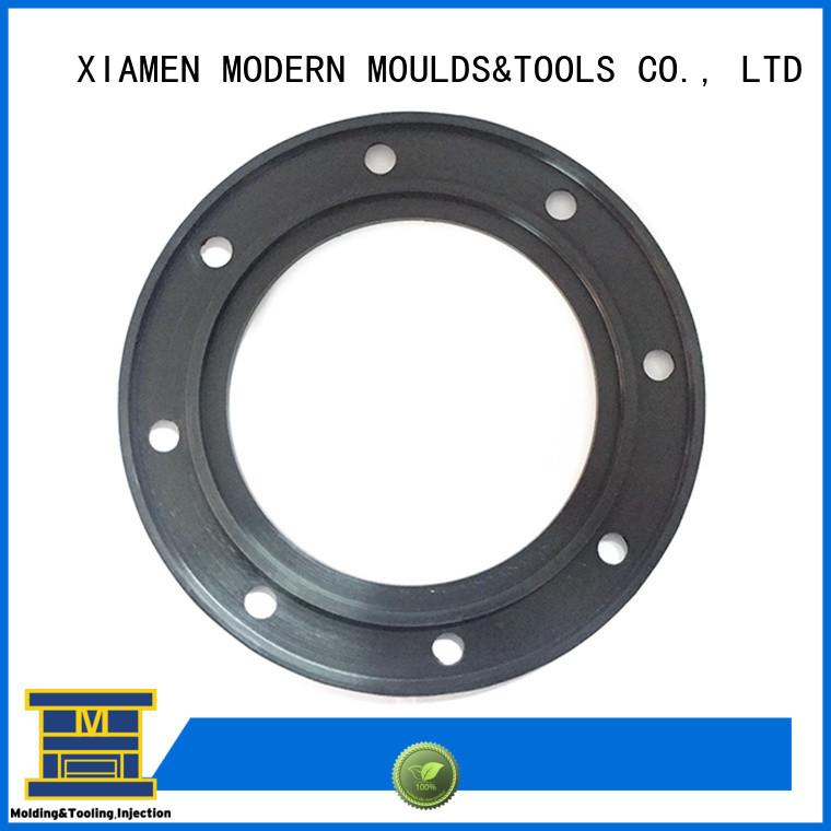 Modern flange gasket parts electronics
