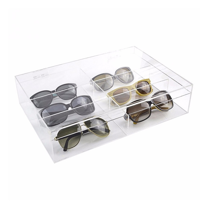 Modern Houseware Display Box