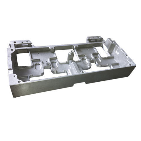 Die Casting Parts Die Cut Mold