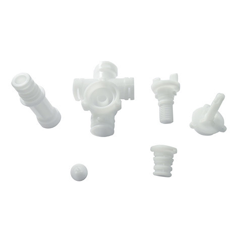 Medical Device Injection Molding Medical Parts