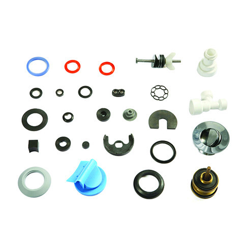 Rubber Injection Molding O Ring Seal Ring
