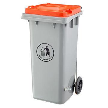 Waste Bin Plastic Houseware
