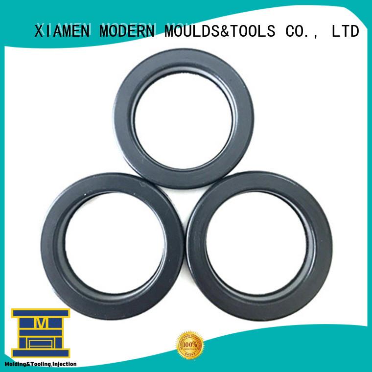 Custom custom rubber extrusions parts automobiles