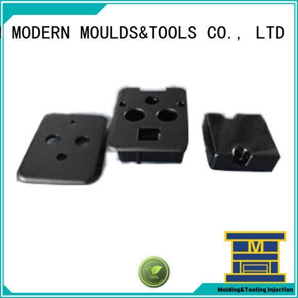 Modern custom precision injection molding mold in hygiene