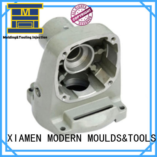 Modern model die and mold tool electronics