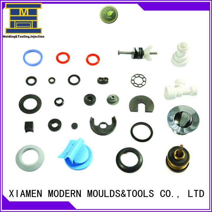 Modern auto seal automobiles