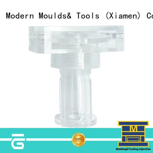 Modern medical plastic injection molding molding aerospace