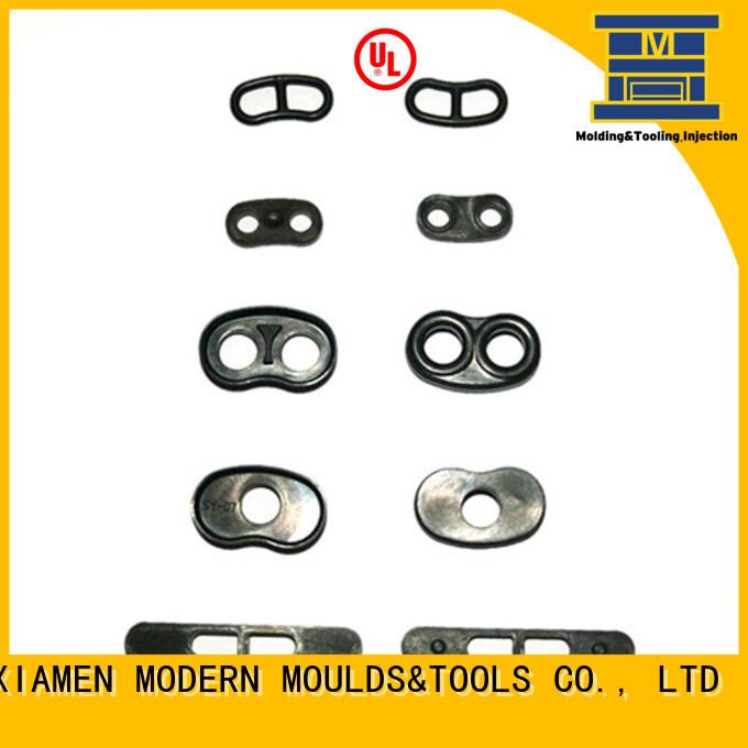 Modern silicone rubber seal molding mold automobiles