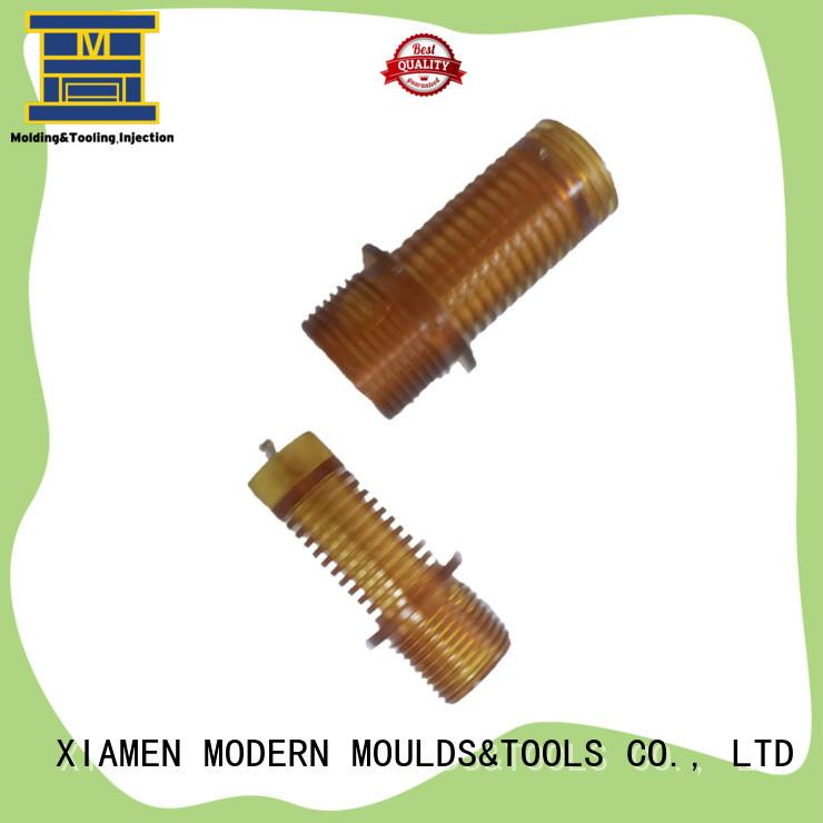 Modern rapid injection molding mold electronics