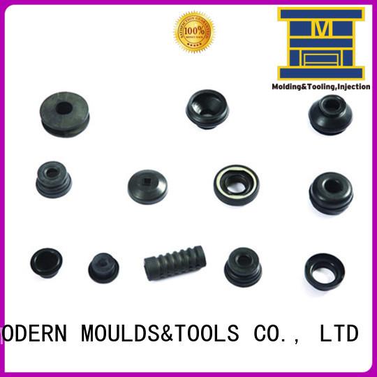 Modern rubber seal molding tool automobiles