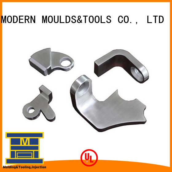 Modern model die and mold electronics