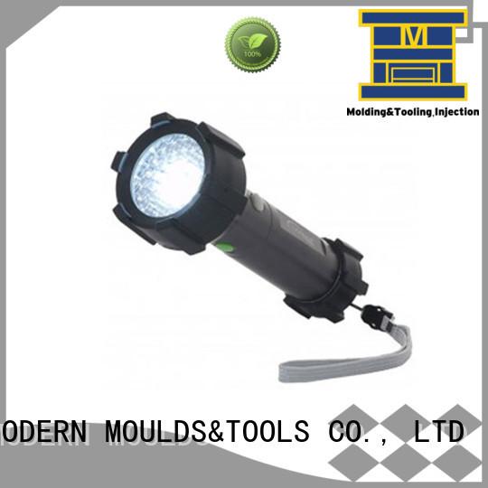 Modern form mold medical filed