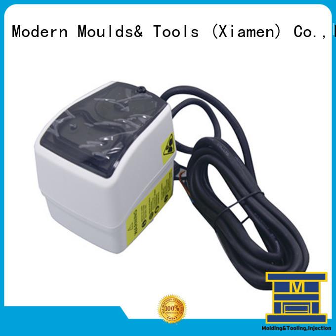Modern electronics torch molding in hygiene