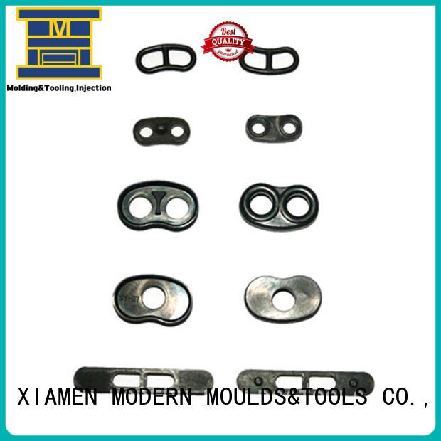 Modern plastic molding manufacturing electronics