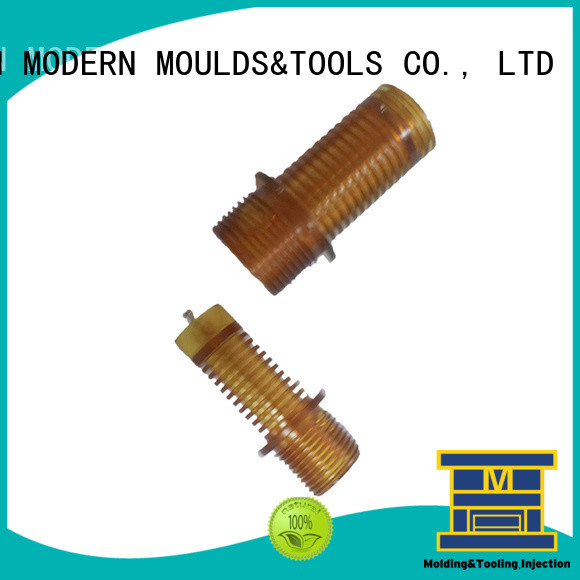 Modern thermal injection molding parts electronics