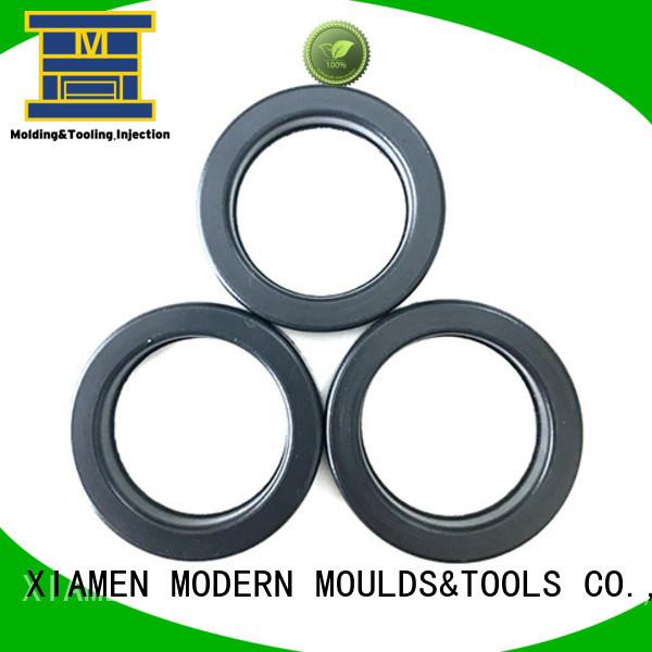 rubber silicone molding process parts aerospace