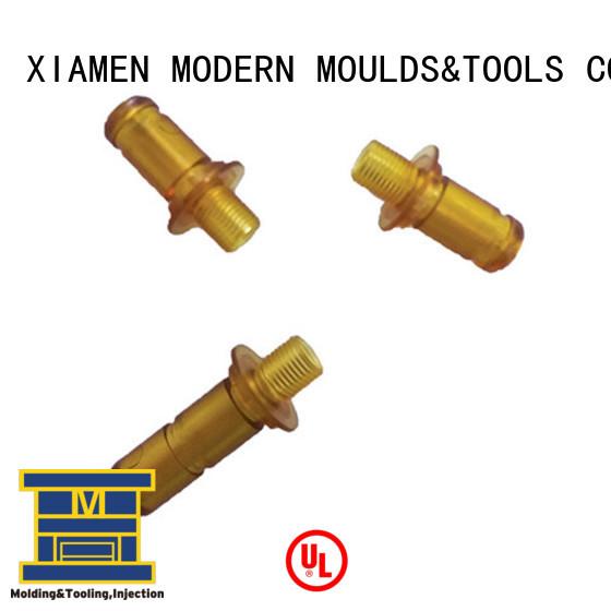 Best advantages of injection moulding parts aerospace