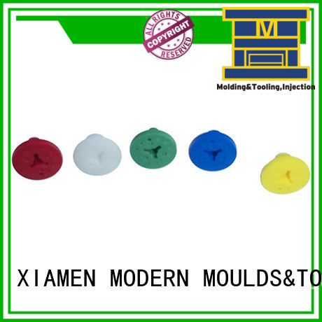 Modern injection thermal injection molding molding medical filed