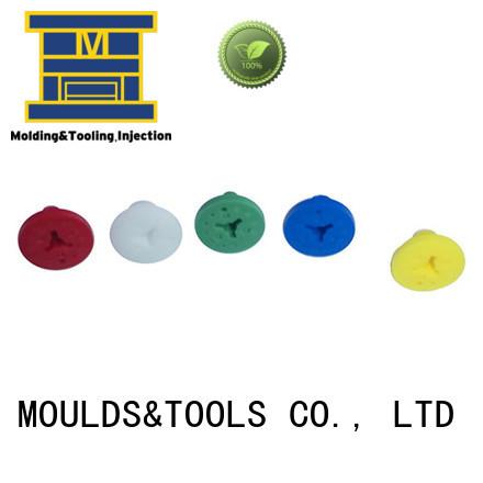 Modern Latest plastic tooling process parts electronics