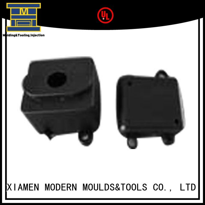 Modern thermoplastic injection molding parts medical filed