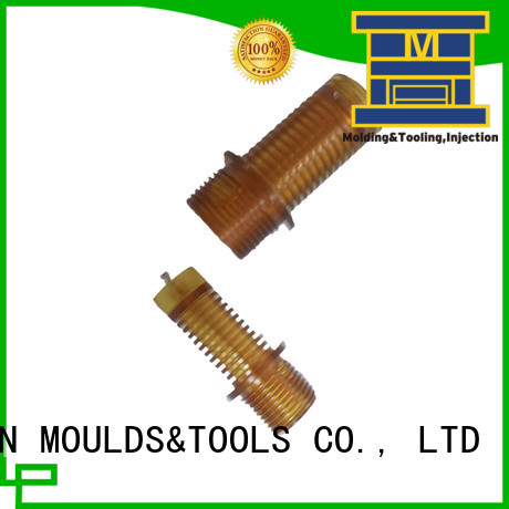 Modern thermoplastic injection molding tool in hygiene