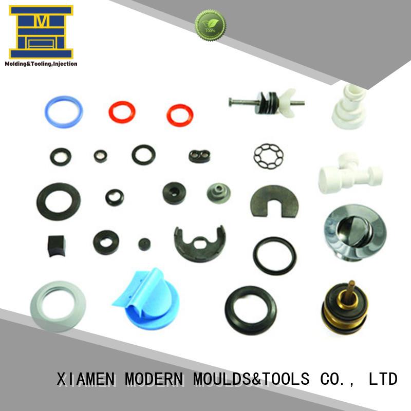 Modern advanced rubber molding aerospace