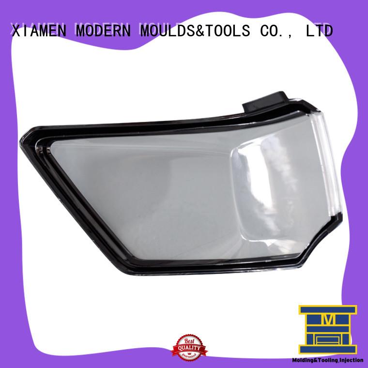 Modern auto automotive body parts aerospace