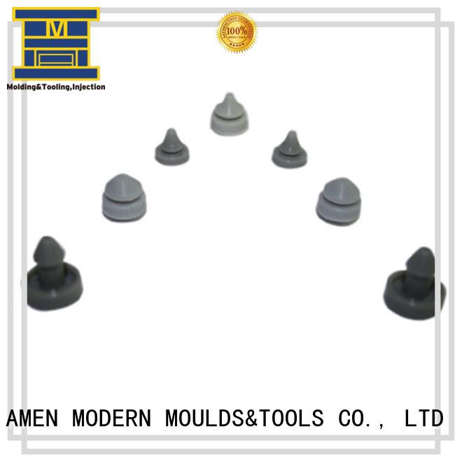 Modern auto plastic silicone mold Suppliers automobiles