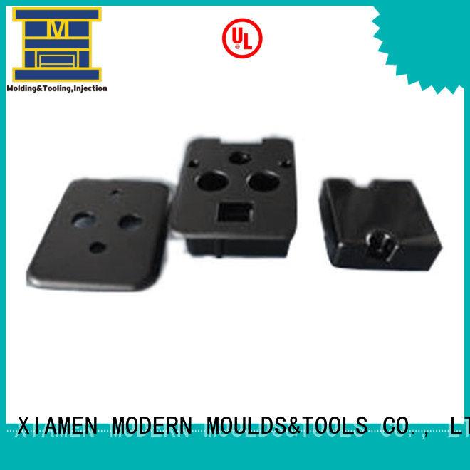 Modern custom successful injection molding parts aerospace