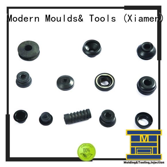 silicone advanced rubber molding in hygiene