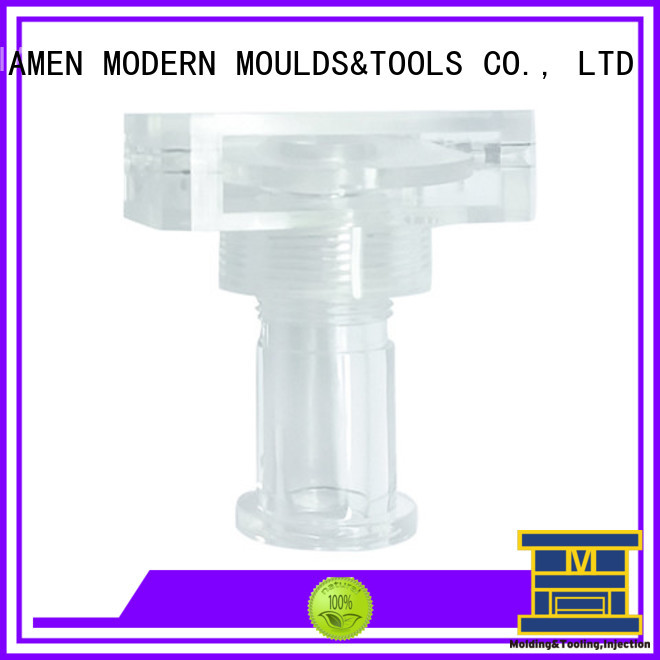 Modern medical device injection molding tool automobiles