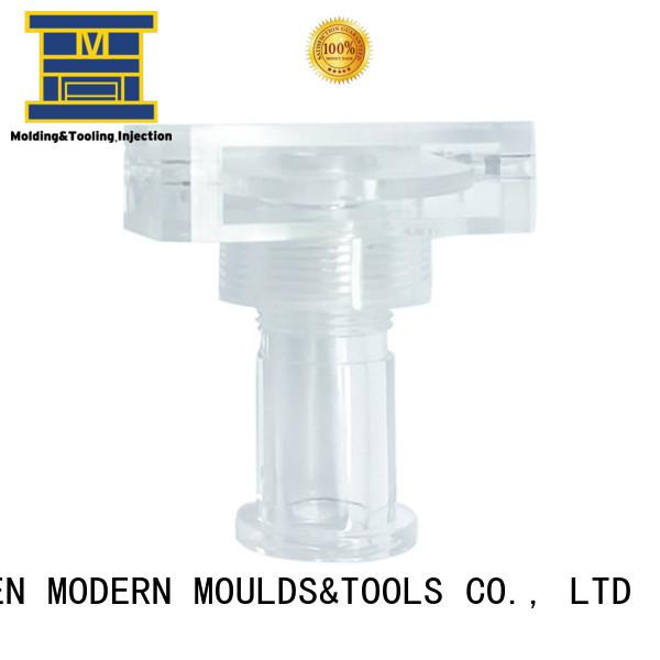 Modern explain injection moulding mold in hygiene