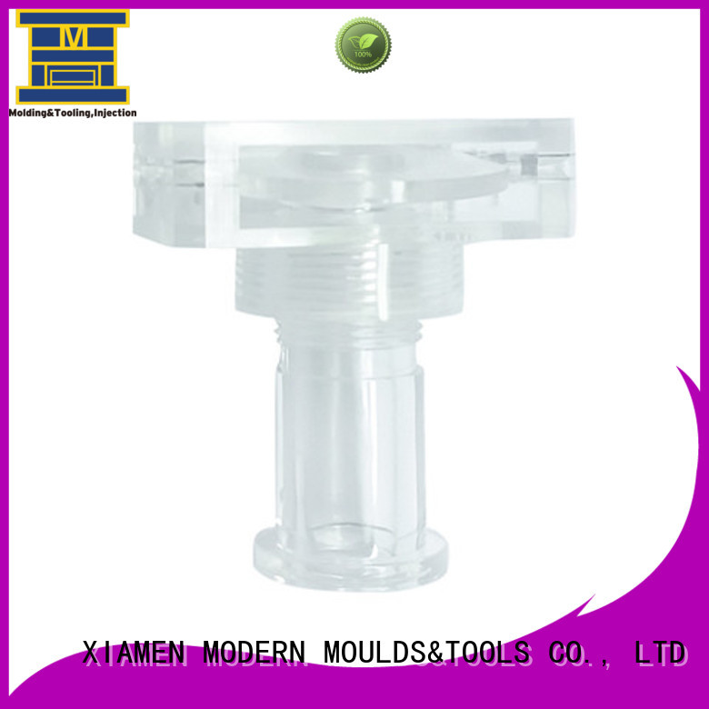 Modern medical medical plastic injection molding in hygiene