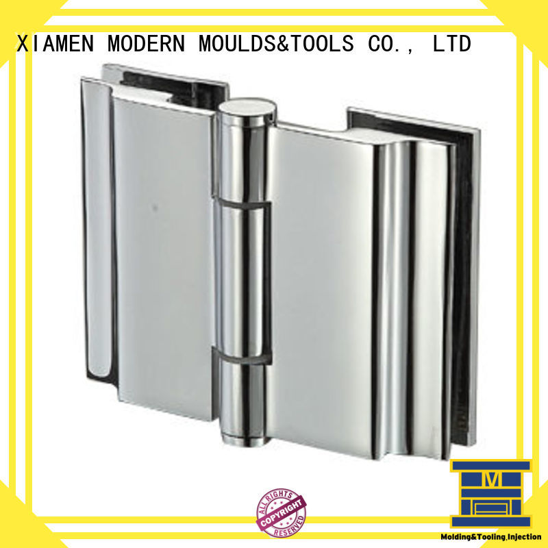 Modern die cut mold mold automobiles