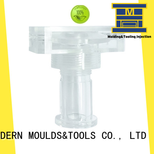 Modern medical device injection molding medical filed
