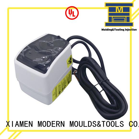 Modern electronics form mold parts automobiles