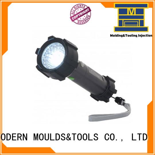 modern cnc mold tool aerospace