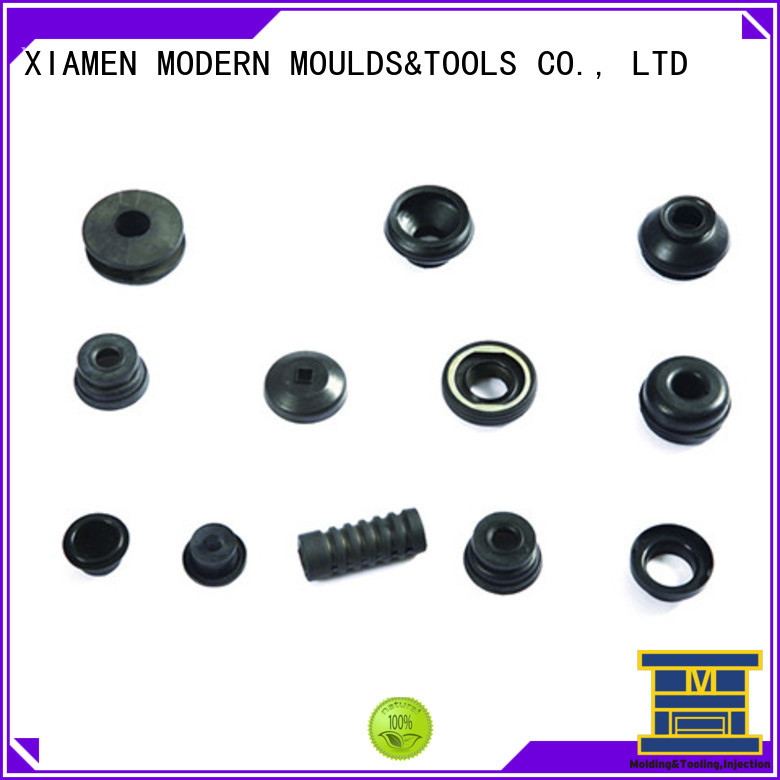Modern quality rubber moulded components molding aerospace