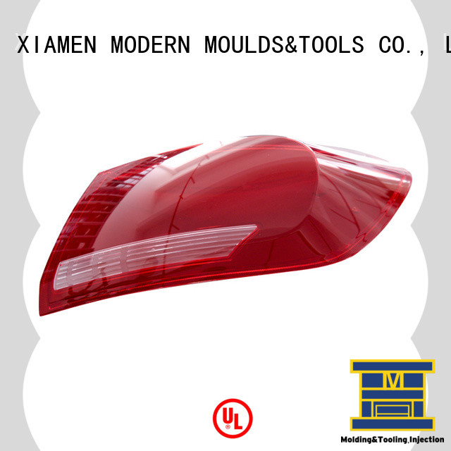 Modern auto spare parts molding electronics