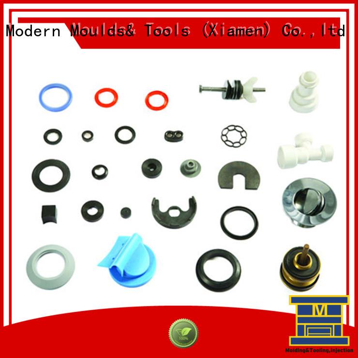 Modern rubber flange gasket mold in hygiene