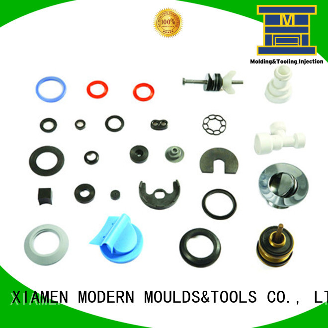 Modern O ring automobiles