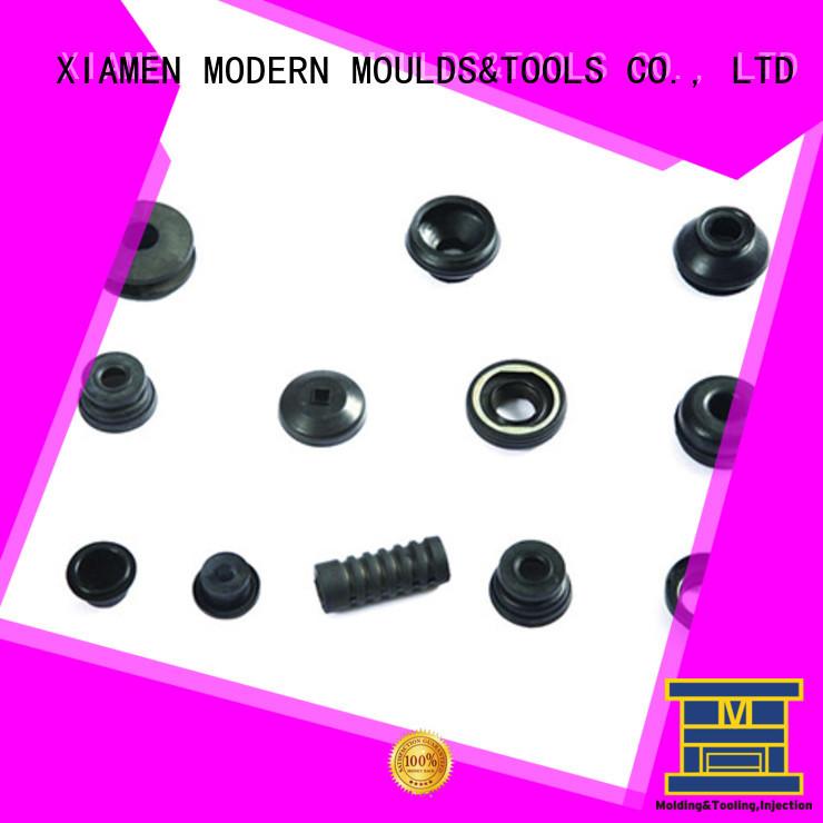 Modern rubber transfer moulding machine parts medical filed