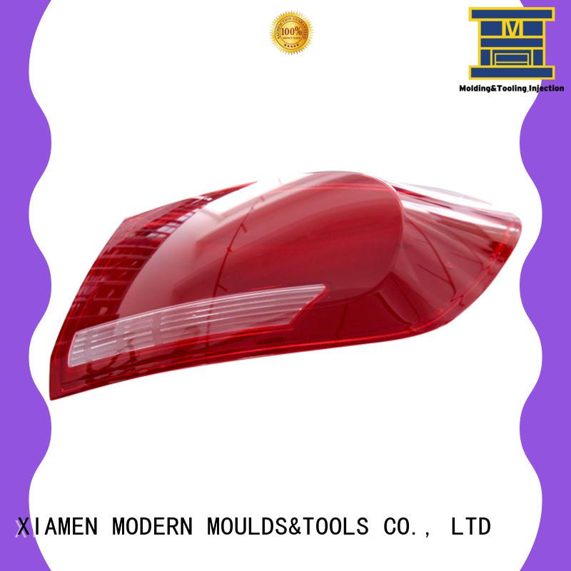 Modern quality auto parts molding aerospace