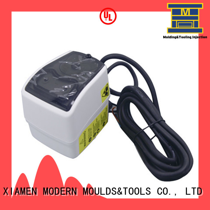 Modern torch molding automobiles