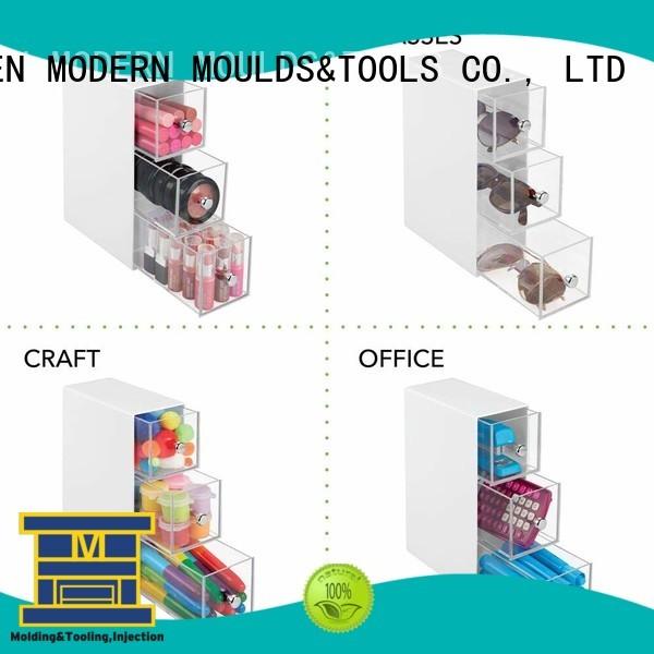 Modern plastic houseware molding electronics
