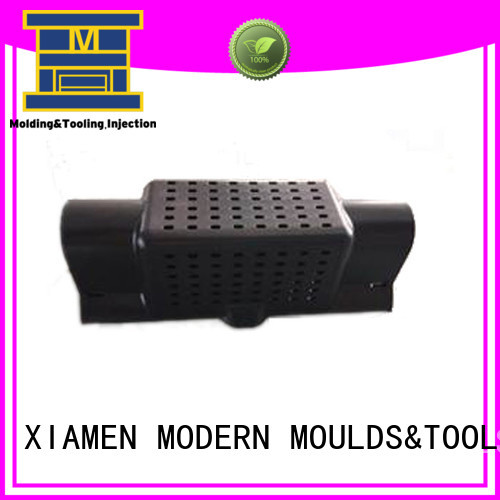 Modern thermal injection molding tool aerospace