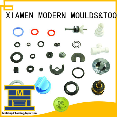 Modern custom silicone rubber manufacturers electronics